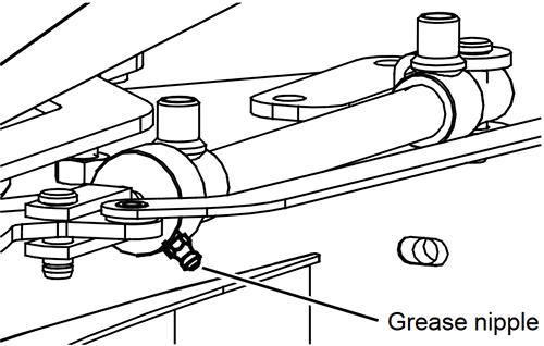 油圧シリンダー(油圧シャッターモデル)